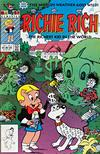 Cover for Richie Rich (Harvey, 1991 series) #3
