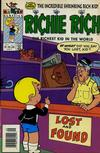 Cover for Richie Rich (Harvey, 1991 series) #4 [Newsstand]