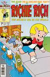 Cover for Richie Rich (Harvey, 1991 series) #10 [Newsstand]