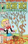 Cover for Richie Rich (Harvey, 1991 series) #11
