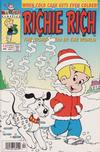 Cover for Richie Rich (Harvey, 1991 series) #13 [Newsstand]
