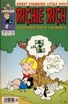 Cover for Richie Rich (Harvey, 1991 series) #15 [Newsstand]