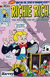 Cover for Richie Rich (Harvey, 1991 series) #18