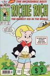 Cover for Richie Rich (Harvey, 1991 series) #21