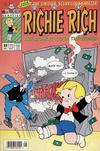 Cover for Richie Rich (Harvey, 1991 series) #25 [Newsstand]