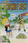 Cover for Richie Rich (Harvey, 1991 series) #26