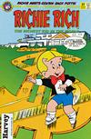 Cover for Richie Rich (Harvey, 1991 series) #27