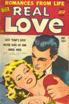 Cover for Real Love (Ace Magazines, 1949 series) #29