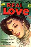 Cover for Real Love (Ace Magazines, 1949 series) #30