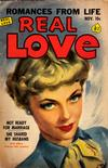Cover for Real Love (Ace Magazines, 1949 series) #41