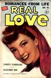 Cover for Real Love (Ace Magazines, 1949 series) #43