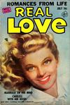 Cover for Real Love (Ace Magazines, 1949 series) #48