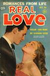 Cover for Real Love (Ace Magazines, 1949 series) #51