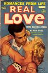 Cover for Real Love (Ace Magazines, 1949 series) #53