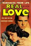 Cover for Real Love (Ace Magazines, 1949 series) #63