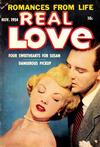 Cover for Real Love (Ace Magazines, 1949 series) #64