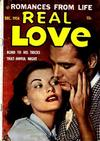 Cover for Real Love (Ace Magazines, 1949 series) #65