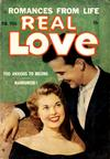 Cover for Real Love (Ace Magazines, 1949 series) #66