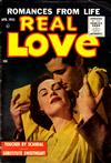 Cover for Real Love (Ace Magazines, 1949 series) #67