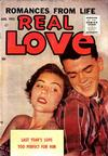 Cover for Real Love (Ace Magazines, 1949 series) #69