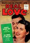 Cover for Real Love (Ace Magazines, 1949 series) #72