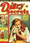 Cover for Diary Secrets (St. John, 1952 series) #12