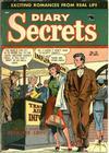 Cover for Diary Secrets (St. John, 1952 series) #18