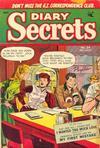 Cover for Diary Secrets (St. John, 1952 series) #24