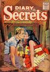 Cover for Diary Secrets (St. John, 1952 series) #29