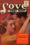 Cover for Love at First Sight (Ace Magazines, 1949 series) #42