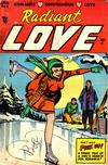 Cover for Radiant Love (Stanley Morse, 1953 series) #4