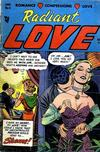 Cover for Radiant Love (Stanley Morse, 1953 series) #5