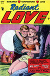 Cover for Radiant Love (Stanley Morse, 1953 series) #6