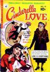 Cover for Cinderella Love (Ziff-Davis, 1950 series) #10 [1]
