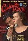 Cover for Cinderella Love (Ziff-Davis, 1950 series) #4