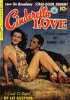 Cover for Cinderella Love (Ziff-Davis, 1950 series) #6