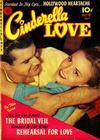 Cover for Cinderella Love (Ziff-Davis, 1950 series) #9
