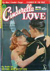 Cover for Cinderella Love (Ziff-Davis, 1950 series) #11