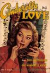 Cover for Cinderella Love (St. John, 1953 series) #12