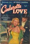 Cover for Cinderella Love (St. John, 1953 series) #13