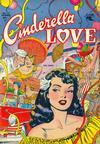 Cover for Cinderella Love (St. John, 1954 series) #25