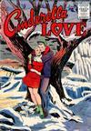 Cover for Cinderella Love (St. John, 1954 series) #27