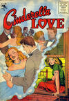 Cover for Cinderella Love (St. John, 1954 series) #28
