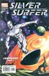 Cover for Silver Surfer (Marvel, 2003 series) #1