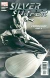Cover Thumbnail for Silver Surfer (2003 series) #5