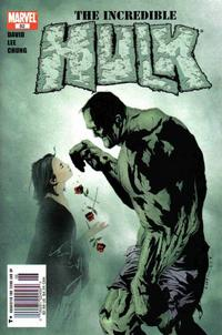 Cover Thumbnail for Incredible Hulk (Marvel, 2000 series) #82 [Newsstand Edition]
