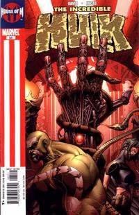 Cover Thumbnail for Incredible Hulk (Marvel, 2000 series) #85