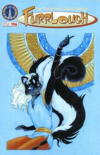 Cover Thumbnail for Furrlough (Radio Comix, 1997 series) #126
