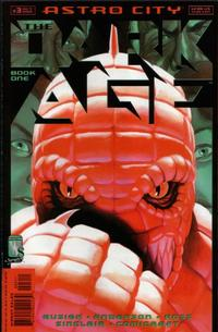 Cover Thumbnail for Astro City: Dark Age / Book One (DC, 2005 series) #3