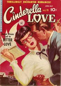Cover Thumbnail for Cinderella Love (Ziff-Davis, 1950 series) #11 [2]